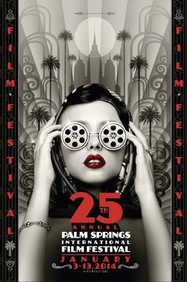 Festival Internacional de Cine de Palm Springs  - 2014