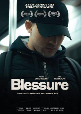 Blessure