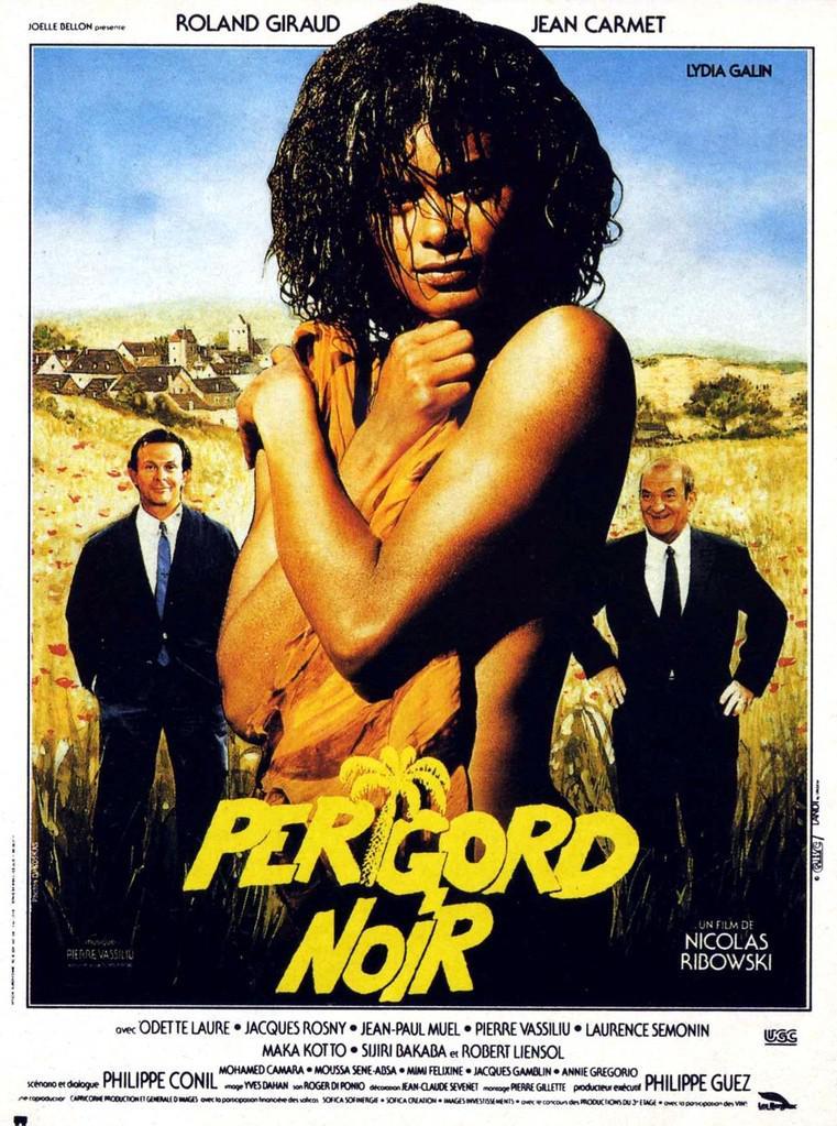 Black Perigord