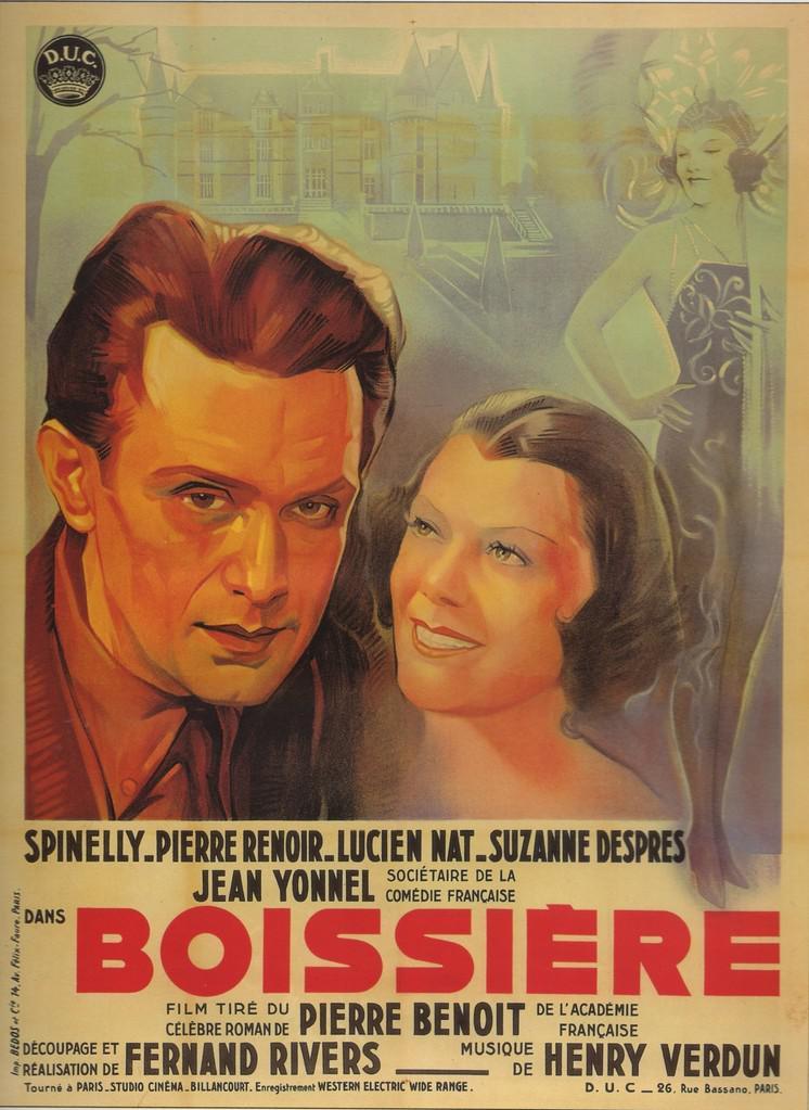 Boissière
