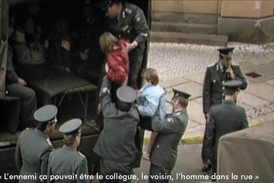 Pour l'amour du peuple / 仮題:人民への愛のため
