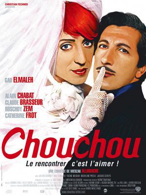 Chouchou / シュシュ、パリデビュー