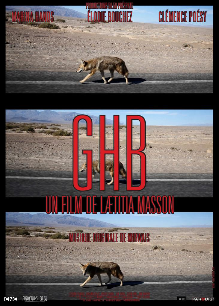 G.H.B. : To Be or Not To Be