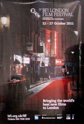 Festival BFI du film de Londres - 2011