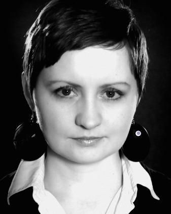 Alicja Gancarz