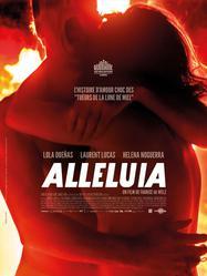 Alléluia - Poster - FR