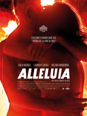 Aleluya - Poster - FR