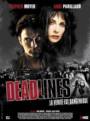 Deadlines / デッドライン