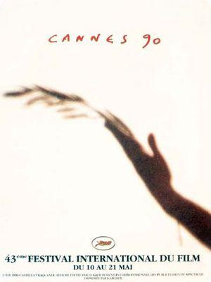 Festival Internacional de Cine de Cannes - 1990