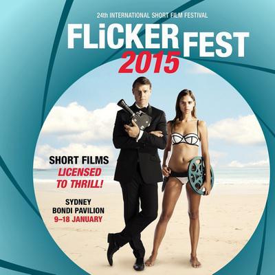 Flickerfest - 2015