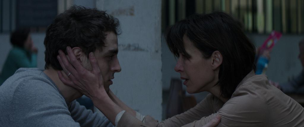 La Taularde - Benjamin Siskou et Sophie Marceau