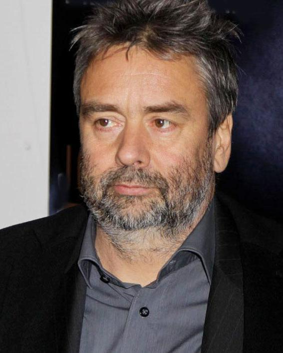 luc besson young