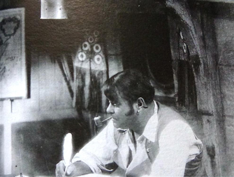 Douglas Pollock
