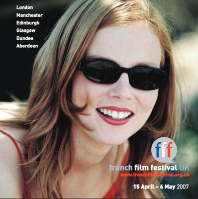ロンドン-フレンチフィルムフェスティバルUK - 2007