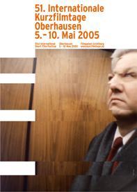 Festival Internacional de Cortometrajes de Oberhausen - 2005
