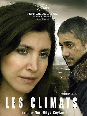 Climats (Les) / 仮題:環境