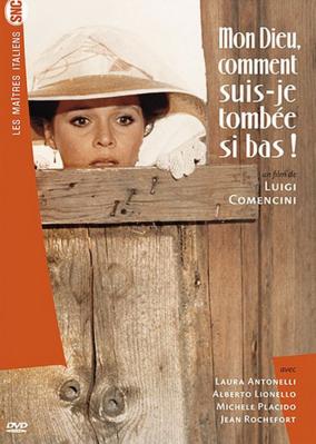 ¡Dios mío, como he caído tan bajo! - Jaquette DVD France
