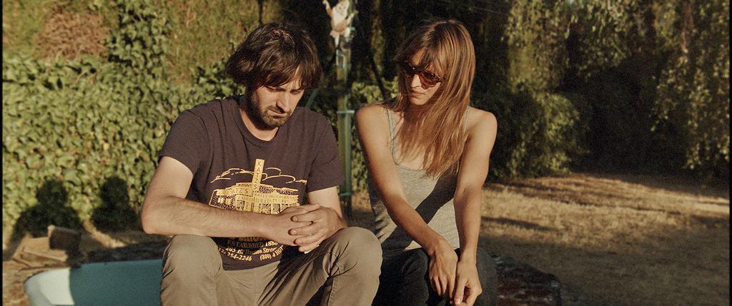 Forrest & Léa