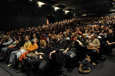 Un Festival que va cobrando popularidad en República Checa - Ambiance 2
