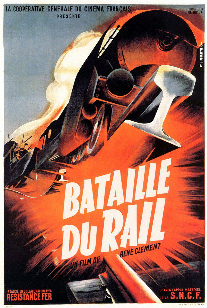 The Battle of the Rails
