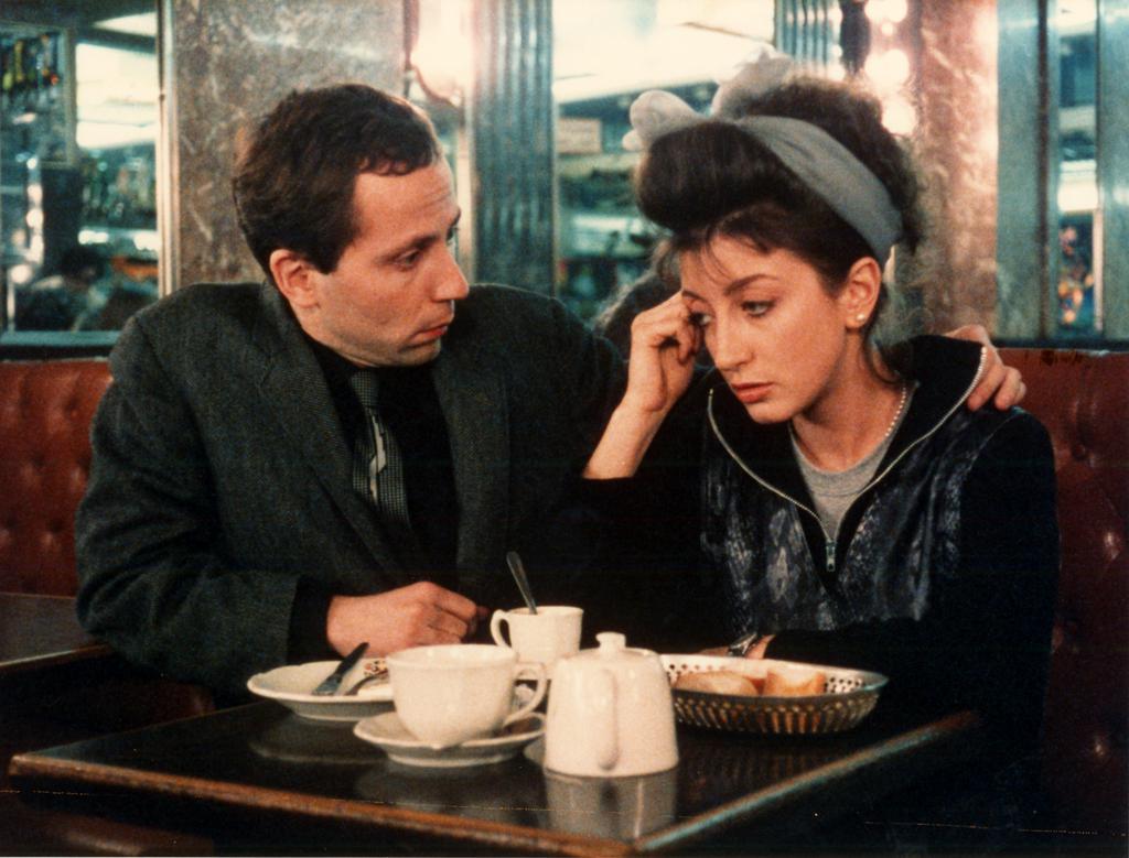 Mostra internationale de cinéma de Venise - 1984