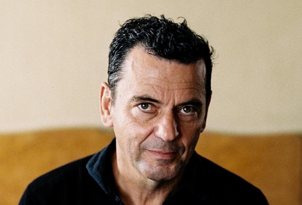 Frédéric Moriette