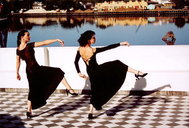 Montreal World Film Festival - 2003