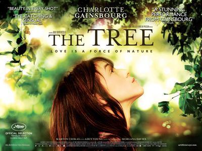 The Tree - poster - Royaume-Uni