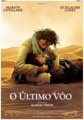 Le Dernier Vol - Poster - Portugal