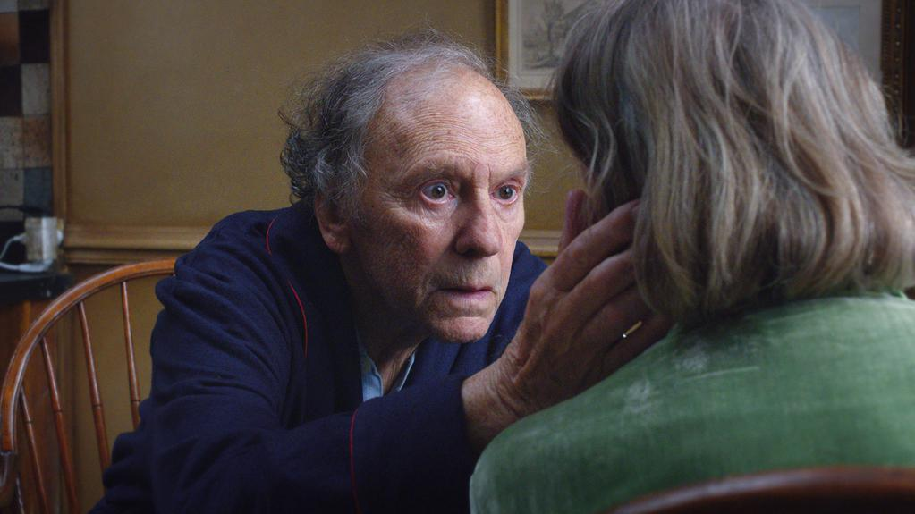 Jean-Louis Trintignant - © Films du losange /Denis Manin