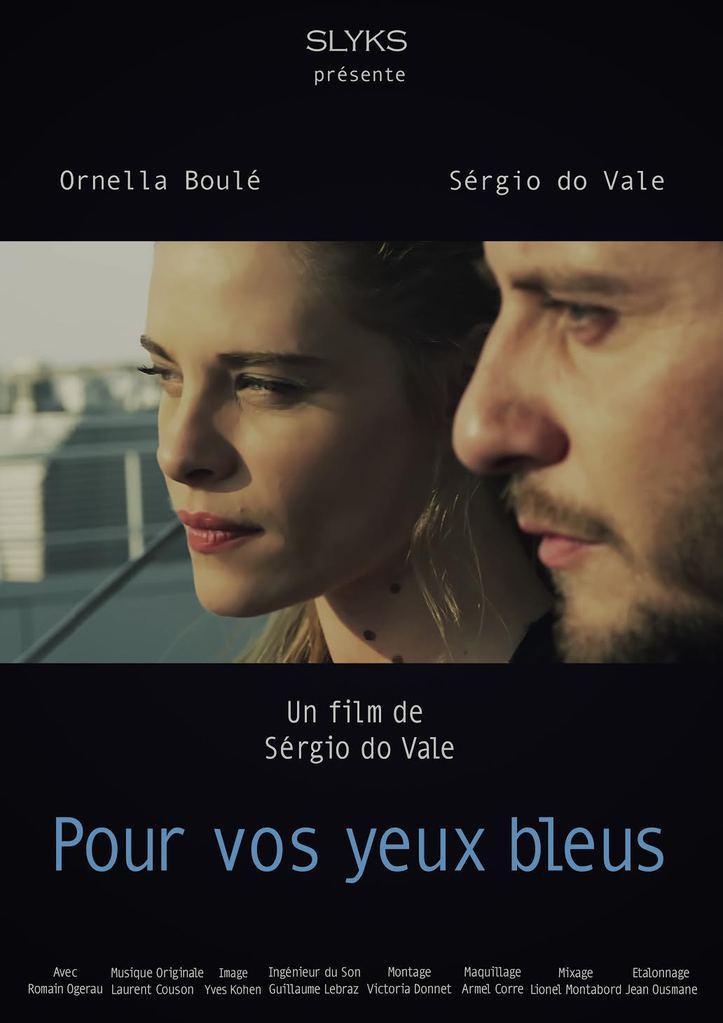 Mons International Film Festival - 2015