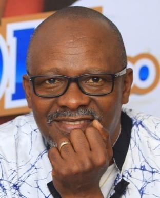 Serge Abessolo