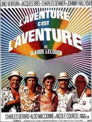 La Aventura es la aventura