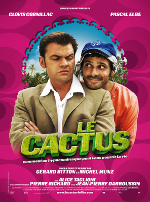The Cactus