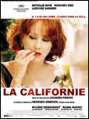 Californie (La) / 仮題:カリフォルニア