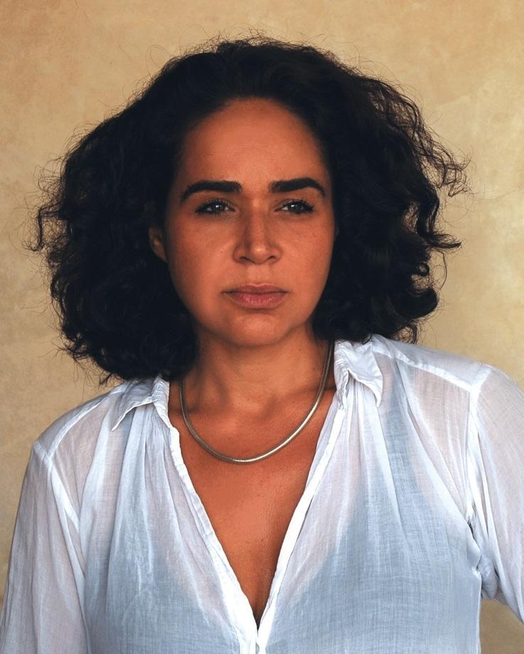 Audrey Schebat