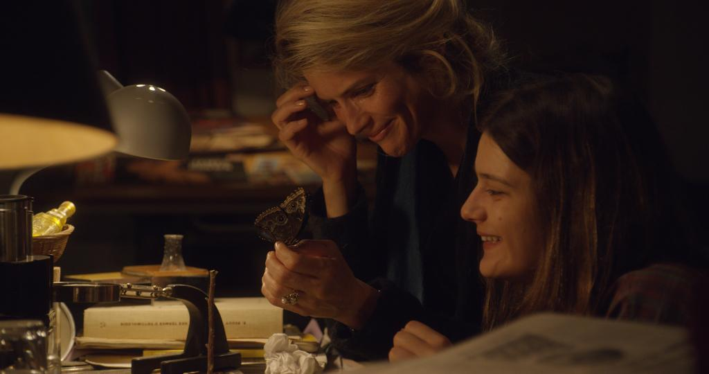 Berlin French Film Week - 2018