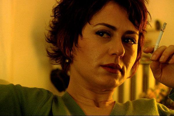 ストックホルム フランス映画祭 - 2007