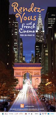 New York Rendez-Vous with French Cinema Today - 2013
