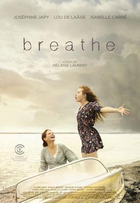 呼吸 ―友情と破壊 - Poster - Australia