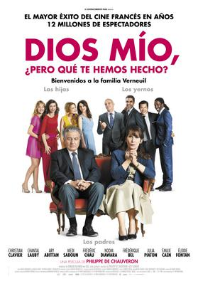 Serial (Bad) Weddings - Poster - Spain