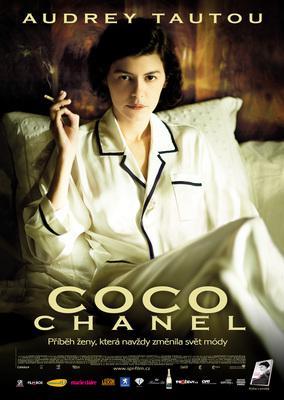 Coco avant Chanel - Poster - Czech Republic