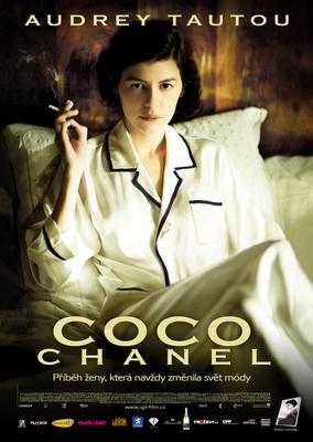 Coco Before Chanel - Poster - Czech Republic