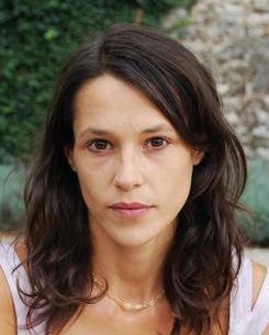 Clémentine Beaugrand - © Eugénie Chevalier