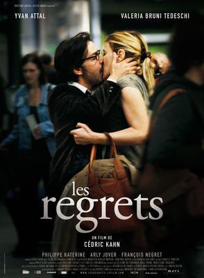 Regrets - Poster - France