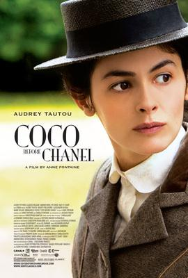 Coco Before Chanel - Poster - USA