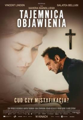 La Aparición - Poster - Poland