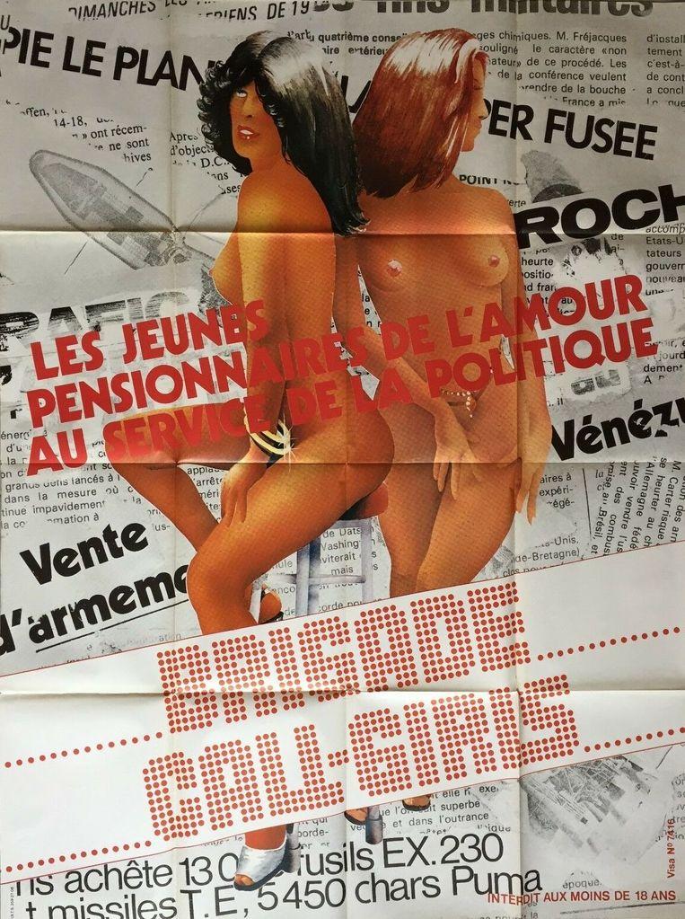 Brigade call-girls
