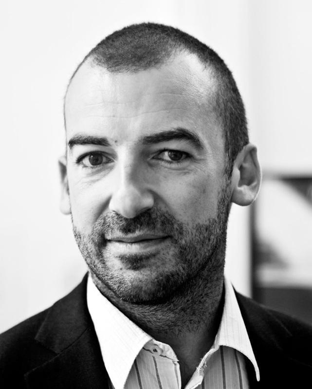 Gilles Sousa
