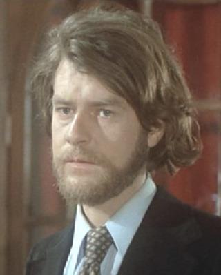 Robert Benoît
